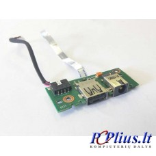 Maitinimo - USB plokštė Asus X501A