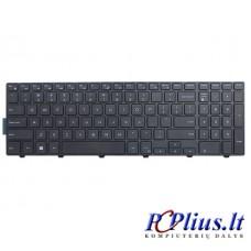 Klaviatūra Dell Inspiron 15-3000 5000 3541 3542 3543 5542