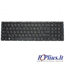 Klaviatūra HP 250 G4 256 255 15-ac000 15-af000