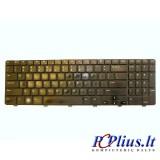 Klaviatūra Dell Inspiron N5010
