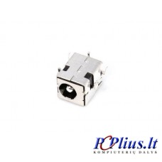 Maitinimo lizdas DC PJ44  ASUS 2.5mm A52 K52 K53 U52 X52 X54 U52F