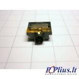 Ausinių lizdas AJ04 3.5mm  6pin.