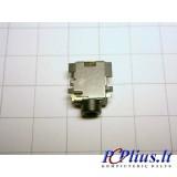 Ausinių lizdas AJ05 3.5mm  6pin.