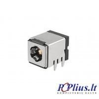 Maitinimo lizdas DC PJ12 Gateway 2.5mm 65W