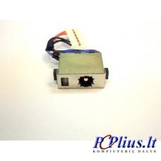Maitinimo lizdas DC PJ32 HP/Compaq 6pin.