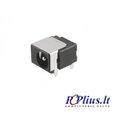 Maitinimo lizdas DC PJ04 1.65/4.75mm HP Compaq