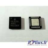 Mikroschema ISL6251 AHRZ
