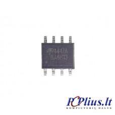Mikroschema AO4447A 4447A MOSFET SOIC8 SOP8 PNP 17A 30V