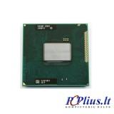 Procesorius  Intel Core i3-2310M  (3M Cache, 2.10 GHz) FC-PGA10 SR04R