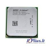 Procesorius AMD Athlon X2 7850 2.8Ghz Black Edition  (AD785ZWCJ2BGH)