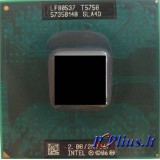 Intel Core 2 Duo T5750 (2M Cache, 2.00 GHz, 667 MHz FSB) SLA4D