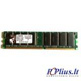 Operatyvinė atmintis (RAM) Kingston 512MB DDR 400MHz