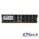 Operatyvinė atmintis (RAM) Buffalo 512MB DDR 400MHz CL2.5