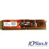 Operatyvinė atmintis (RAM) OCZ 512MB DDR 400MHz