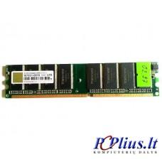 Operatyvinė atmintis (RAM) Transcend 512MB DDR 400MHz CL2.5-3-3