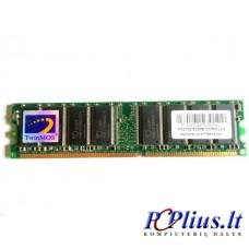 Operatyvinė atmintis (RAM) TwinMOS 512MB DDR PC2100 266MHz