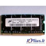 Operatyvinė atmintis(RAM) M ddr1 256Mb 333MHz