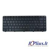 Klaviatūra HP Pavilion G6,G4