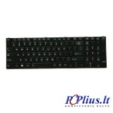 Klaviatūra Toshiba Satellite C50 C55  C55D C50-A su rėmeliu
