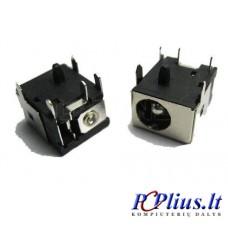 Maitinimo lizdas DC PJ01 ASUS 2.5mm  Z53J X50SL X50RL X50V X51RL X51L X70
