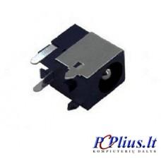 Maitinimo lizdas DC PJ11 2.5mm Compaq Presario 1000 Series, Acer, Compaq, Hp, Fujitsu