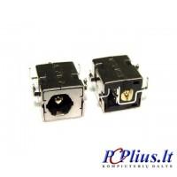 Maitinimo lizdas DC PJ19 ASUS 2.5mm A52,K52,K53,U52,X52,X54,U52F