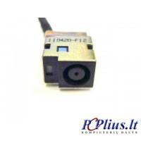 Maitinimo lizdas DC PJC01 HP/Compaq 9pin.