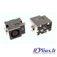 Maitinimo lizdas DC PJ39 HP/Compaq 5pin.