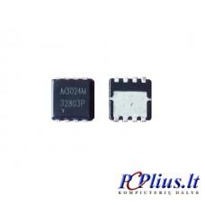 Mikroschema QM3024M3 QM3024M M3024M MOSFET QFN-8