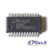 Mikroschema ISL6251 AHAZ