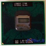 Intel Core 2 Duo T7100 (2M Cache, 1.80 GHz, 800 MHz FSB) SLA4A