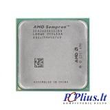 Procesorius AMD Sempron 2600+ 1.6 GHz (SDA2600AIO2BA)