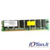 Operatyvinė atmintis (RAM) Elixir 512MB DDR 400MHz