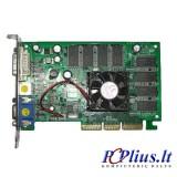 Sparkle GeForce FX5200 128MB DVI+TV OUT